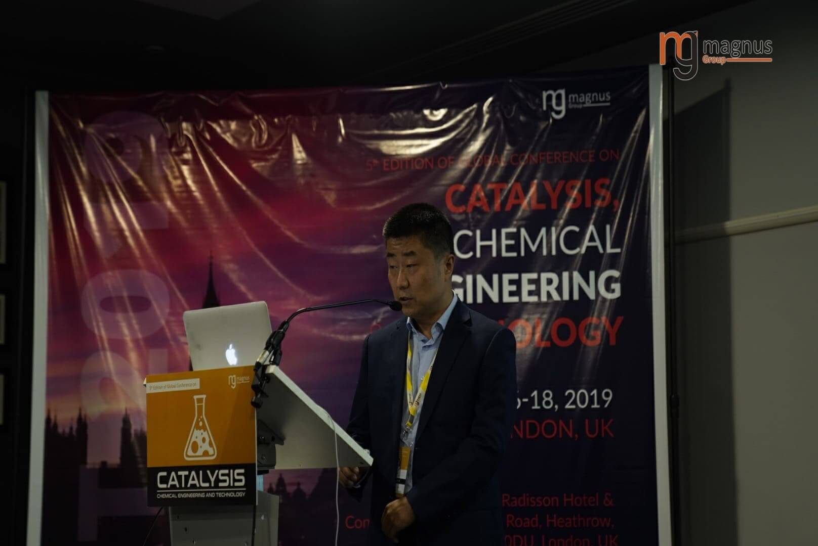 Catalysis Conferences 2019