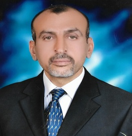 Speaker for Chemical Engineering Conferences 2019 - Abbas Khalaf Mohammad