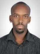 Speaker for Chemical Engineering Conferences 2019 - Abdirahman Abbi Mohamud