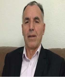 Ahmet Haxhiaj, Speaker at