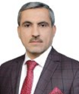Ali Ahmed Alawady, Speaker at