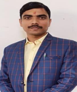 Arvind Kumar Yadav, Speaker at speaker at catalysis conferences 2022 - Arvind Kumar Yadav