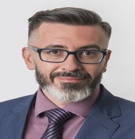 Potential speaker for catalysis conference - Bruno Zelia