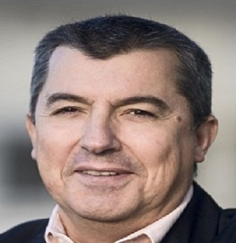 Speaker for Chemical Engineering Conferences 2019 - Claude de Bellefon
