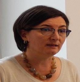 Potential speaker for catalysis conference - Dana Perniu