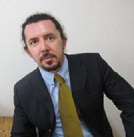 Potential speaker for catalysis conference -  Edoardo Magnone