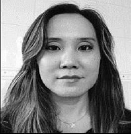 Speaker for Chemical Engineering Conferences 2019 - Elaine Yoshiko Matsubara