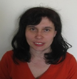 Potential speaker for catalysis conference - Elena Zdravkova Ivanova