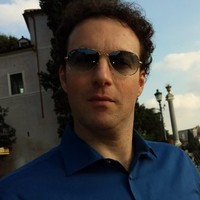 Speaker for Chemical Engineering Conferences 2019 - Eugenio Meloni