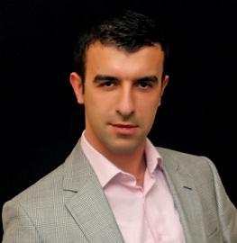 Potential speaker for catalysis conference - Halit Cavusoglu
