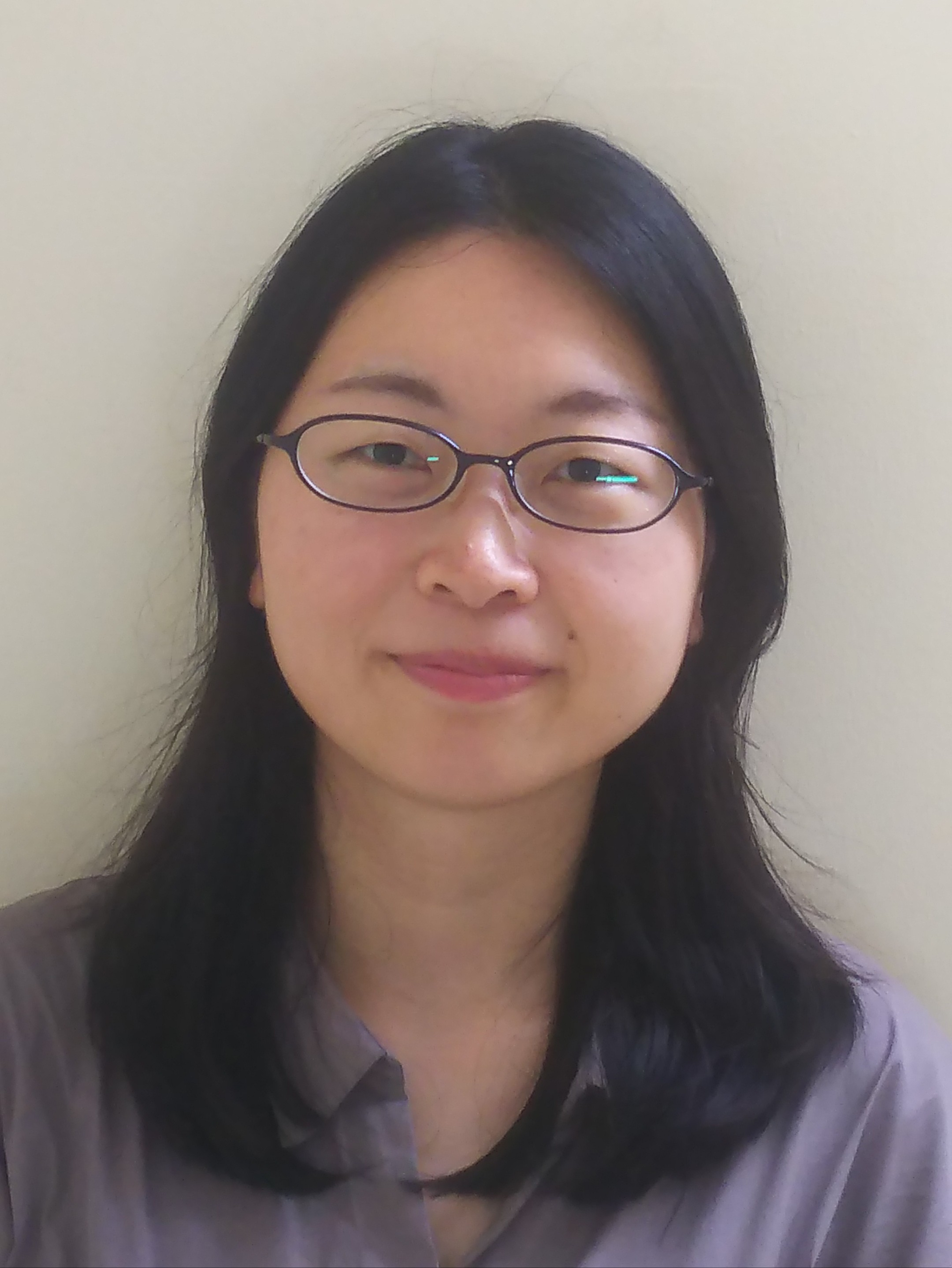 Speaker for Chemical Engineering Conferences 2019 - Haruka Aihara