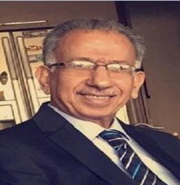 Speaker for Chemical Engineering Conferences 2019 - Jaafar K. Jawad
