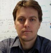 Potential speaker for catalysis conference - Jan Kopyscinski