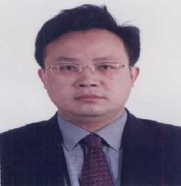 Speaker for Chemical Engineering Conferences 2019 - Jicheng Zhou