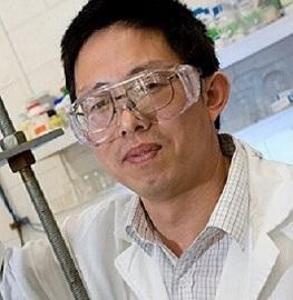 Speaker for Chemical Engineering Conferences 2019 - John Zhu
