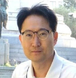 Potential speaker for catalysis conference - Jong-Hyun Lee