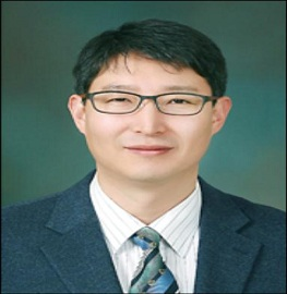 Potential speaker for catalysis conference - Jung Hoon Park