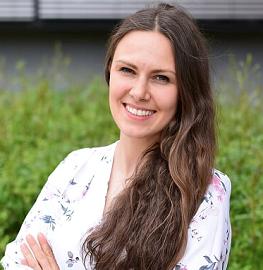 Speaker for Chemical Engineering Conferences 2019 - Katarzyna Jankowska