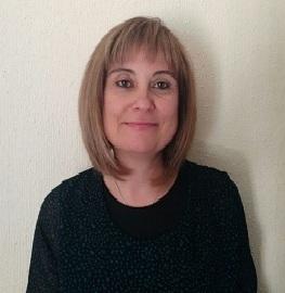 Potential speaker for catalysis conference - Luisa Marmez Sainero