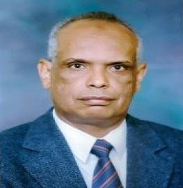 Speaker for Chemical Engineering Conferences 2019 - M. A. Shahir Sadek