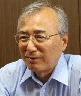 Masakazu Anpo, Speaker at