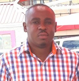 Potential speaker for catalysis conference - Matumuene Joe Ndolomingo