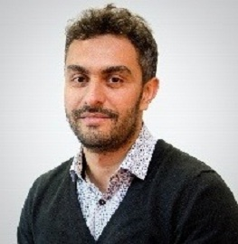 Speaker for Chemical Engineering Conferences 2019 - Mohamed Nawfal Ghazzal