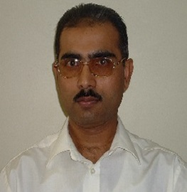 Potential speaker for catalysis conference - Mohammad Naseem Akhtar