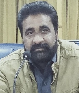 Muhammad Farooq, Speaker at speaker at catalysis conferences 2022 - Muhammad Farooq