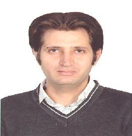 Potential speaker for catalysis conference - Navid Saeidi