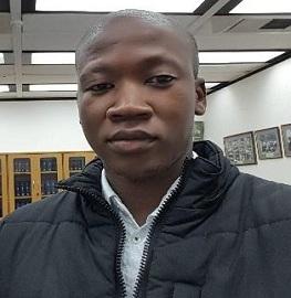 Speaker for Chemical Engineering Conferences 2019 - Ndzondelelo Bingwa
