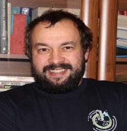 Potential speaker for catalysis conference - Oleg Levin