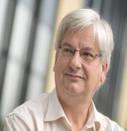 Potential speaker for catalysis conference - Q.B. Broxterman