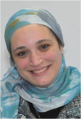 Speaker for Chemical Engineering Conferences 2019 - Rasha Mhoamed El Nashar