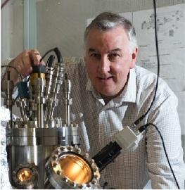 Potential speaker for catalysis conference - Richard E. Palmer