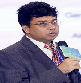 Speaker for Chemical Engineering Conferences 2019 - Saikat Chakraborty