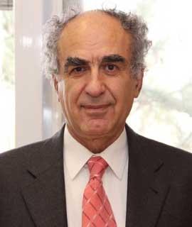Saim Ozkar, Speaker at