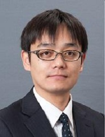 Potential speaker for catalysis conference - Shun Nishimura