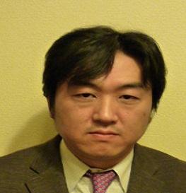 Speaker for Chemical Engineering Conferences 2019 - Takahiro Ishizaki