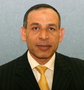 Speaker for Chemical Engineering Conferences 2019 - Tharwat M. EL-Sakran