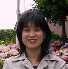 Potential speaker for catalysis conference - Tomoko Yoshida