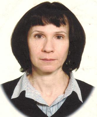 Vera Isaeva