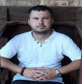 Potential speaker for catalysis conference - Verziu Marian Nicolae