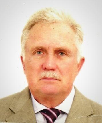 Potential speaker for catalysis conference - Victor Zamakhaev