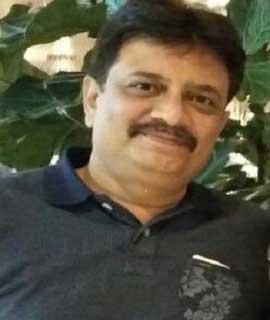 Vimal Joshi, Speaker at