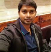 Potential speaker for catalysis conference - Vivekanandan Raman