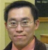 Potential speaker for catalysis conference - Yan-Gu Lin
