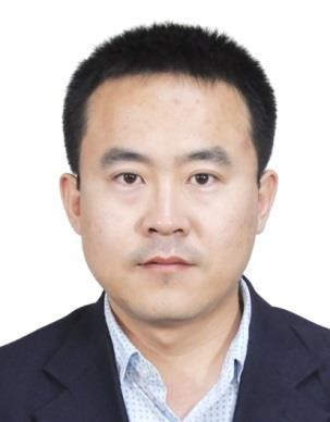 Speaker for Chemical Engineering Conferences 2019 - Yan Liu