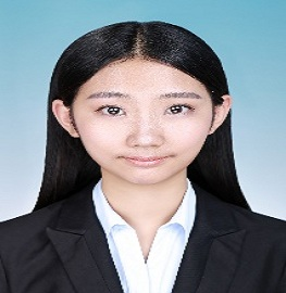 Speaker for Chemical Engineering Conferences 2019 - Yuchen Gao