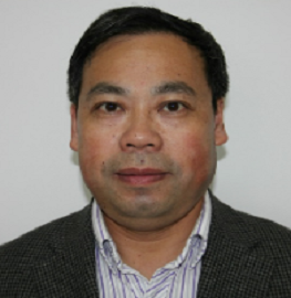 Speaker for Chemical Engineering Conferences 2019 - Zhibao Li